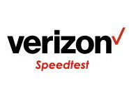 Verizon-SpeedTest